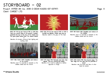 Hyper 4 - Storyboard 01 page4